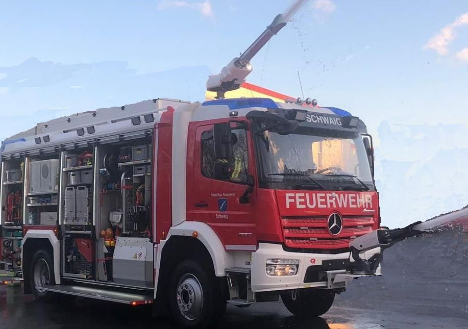 TLF 4000